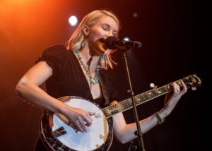 Ashley Campbell Interview Part 2 #2