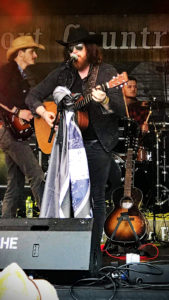 Millport Country Music Festival Day 2 #4