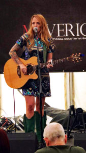 Millport Country Music Festival Day 2 #1