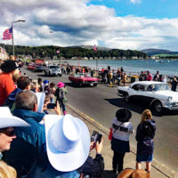 Millport Country Music Festival Review – Day 2 Report!