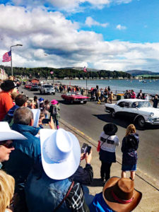 Millport Country Music Festival Day 2 #3