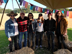 Lanco At The Long Road 2019 #3