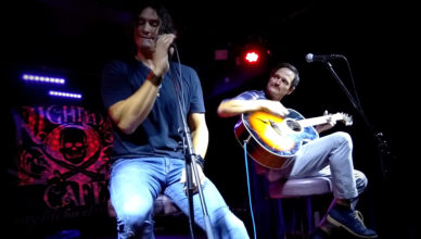 Joe Nichols Live Review