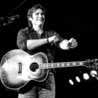 Joe Nichols Interview: Tours, Teenage Years and Traditional Country Music