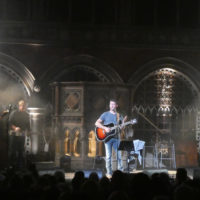 Josh Turner Makes His UK Debut at Union Chapel, London – Live Review