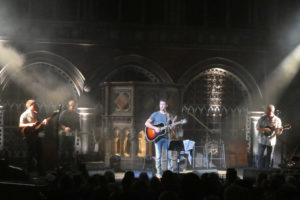 Josh Turner Union Chapel London #1