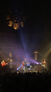 Josh Turner Union Chapel London #2