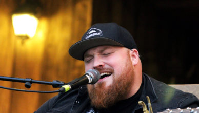 Austin Jenckes Long Road