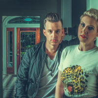 Thompson Square Interview: We Speak to the Duo in Glasgow on their First Ever UK Tour!