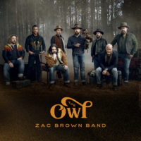 Zac Brown Band – The Owl Album Review: Prepare for Something Different, Zac is Back and He's Rapping!