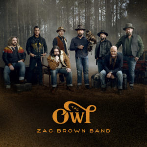 Zac Brown Band The Owl Review