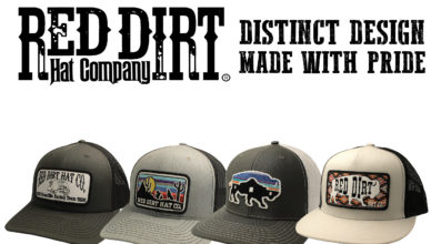 Red Dirt Hat Co.