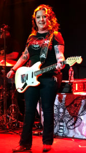 Ashley McBryde Interview #1