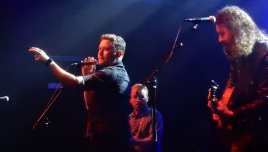 Scotty McCreery Review