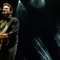 Charles Esten Review: First night review of Esten's full band solo UK tour