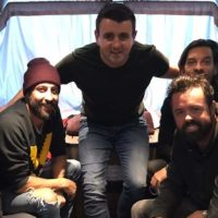 Old Dominion Interview – Talking with the band ahead of their recent Glasgow show