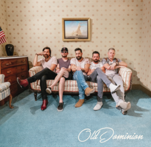 Old Dominion Self Titled Album Review