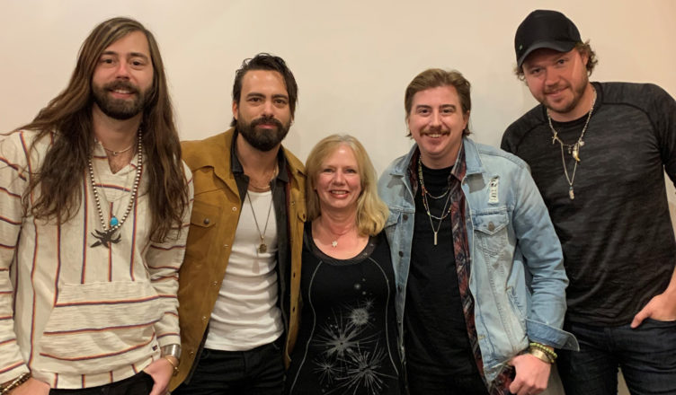 A Thousand Horses Interview