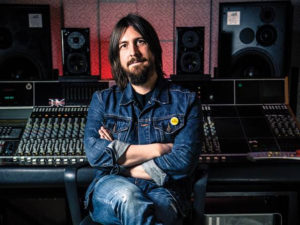 A Thousand Horses Interview Dave Cobb