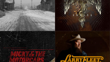 New Country Music 28/10/2019