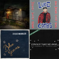 Top New Country Music Releases This Week – 04/11/2019