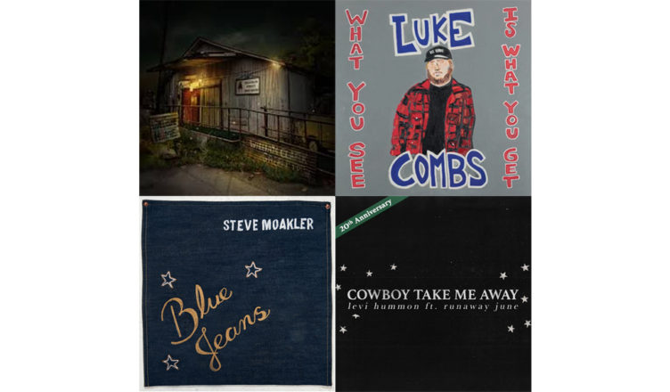 New Country Music 04/11/2019