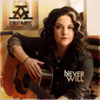 """Ashley McBryde Reveals New Album, """"Never Will"""", Out April 3"""
