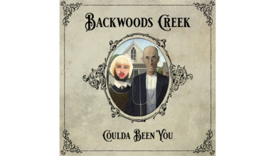 Backwoods Creek - Coulda Been You