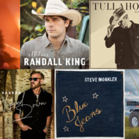 Top New Country Music Releases – 17/01/2020