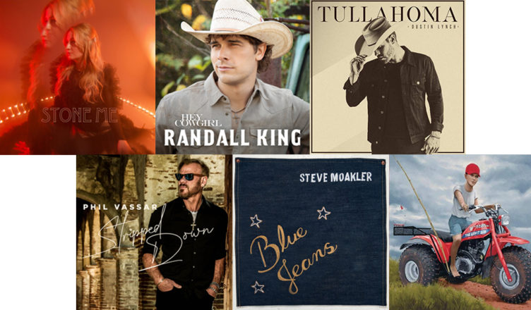 New Country Music 17/01/2020