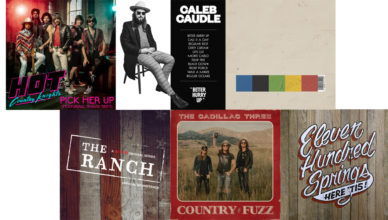 New Country Music 24/01/2020