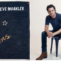 "Steve Moakler – ""Blue Jeans"" Album Review"