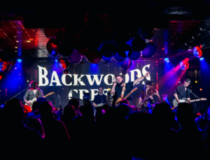 Backwoods Creek - Coulda Been You