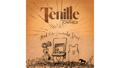 Tenille Townes EP