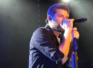 Brett Eldredge Live Review