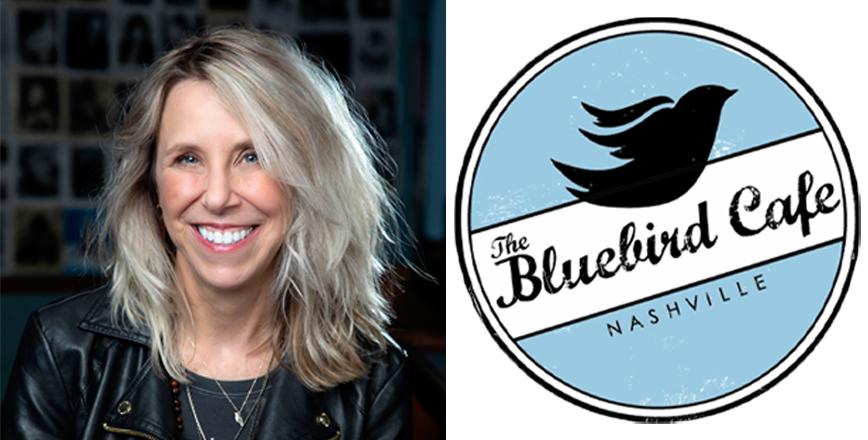 Erika Wollam Nichols Bluebird Cafe Interview