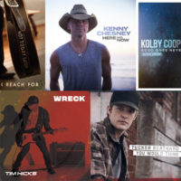 Top New Country Music Releases – 21/02/2020