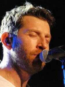 Brett Eldredge Live Review