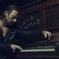 Kip Moore Announces 4th Studio Album WILD WORLD – Out 29th May