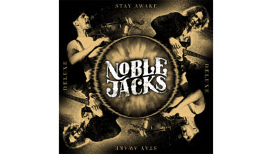 Noble Jacks Stay Awake Deluxe Header