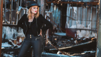 Elles Bailey Interview