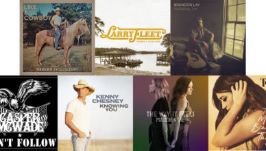 New Country Music 10/04/2020