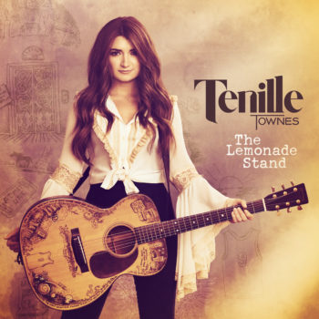 Tenille Townes Lemonade Stand