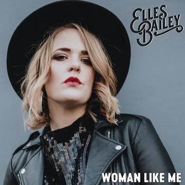Elles Bailey Woman Like Me