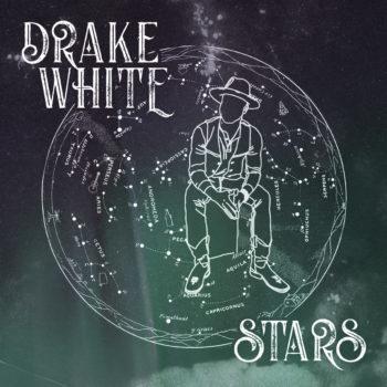 Drake White Stars EP Cover