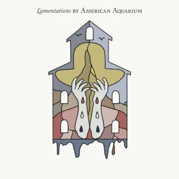 American Aquarium Lamentations Album Artwork