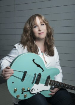 Gretchen Peters Interview