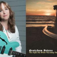 Gretchen Peters Interview – Reinterpreting The Songs Of Her Hero