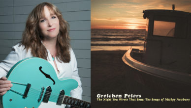 Gretchen Peters Interview Header