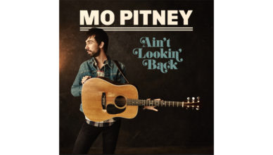 Mo Pitney Album Header